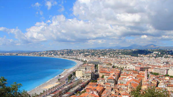 Vol pas cher St. Domingue - Nice + Cannes + Monaco